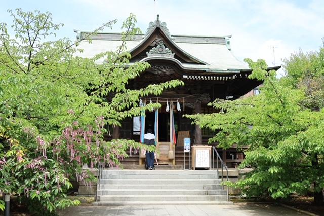 いちにちで東京近郊の御朱印あつめをしてみよう!【世田谷編】